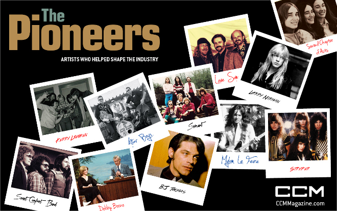 Pioneers of CCM