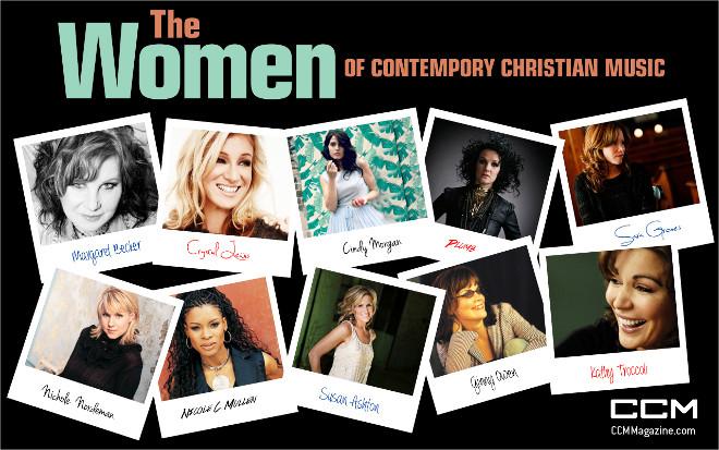 Women of CCM